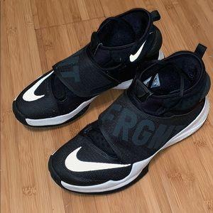 Nike X Fragment Hyperdunk